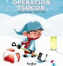 FONFON Opération Flocon