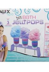Alex spa- Bulles de savon bath jelli pops
