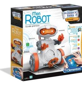 Clementoni Mon Robot nouvelle génération