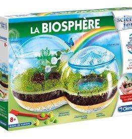 Clementoni La Biosphère