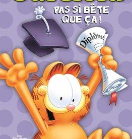 PRESSES AVENTURE Garfield T.6 : Pas si bête que ça!