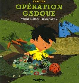 FONFON Antoine - Opération gadoue