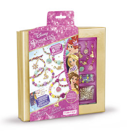 "Make it real Princesse Disney - Bracelets à breloque ""Swarovski"""