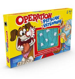 Hasbro Opération Vétérinaire