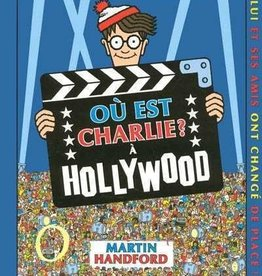 GRUND Ou est Charlie? À Hollywood