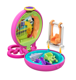 Mattel Polly Pocket- mini assortimment tiny