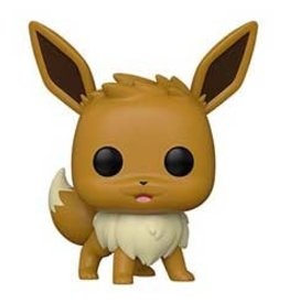 Funko Pop ! Pokémon Eevee 2