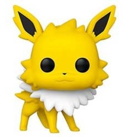 Funko Pop ! Pokémon Jolteon