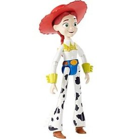 Mattel Histoire de jouets- Jessie 7po