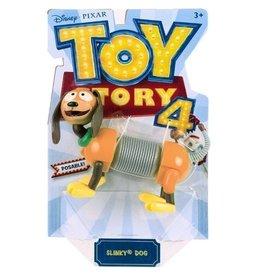 Mattel Histoire de jouets-Slinky dog 7po