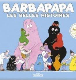 LES LIVRES DU DRAGON D'OR Les belles histoires de Barbapapa