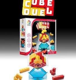 Smart Games CUBE DUEL (Multilingue)