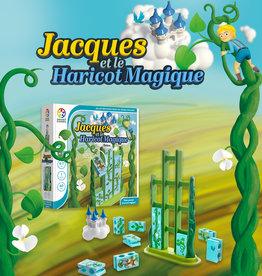 Smart Games JACQUES ET LE HARICOT MAGIQUE (FR)