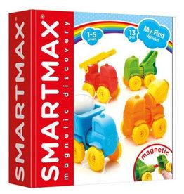 Smart Games SMARTMAX MES PREMIÈRES VOITURES (MULT)