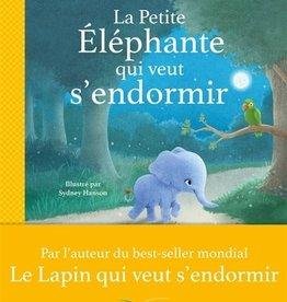 Gautier-Languereau Deux coqs d'or La petite éléphante qui veut s'endormir