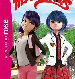 Hachette Miraculous T.25 : Un duo de choc !