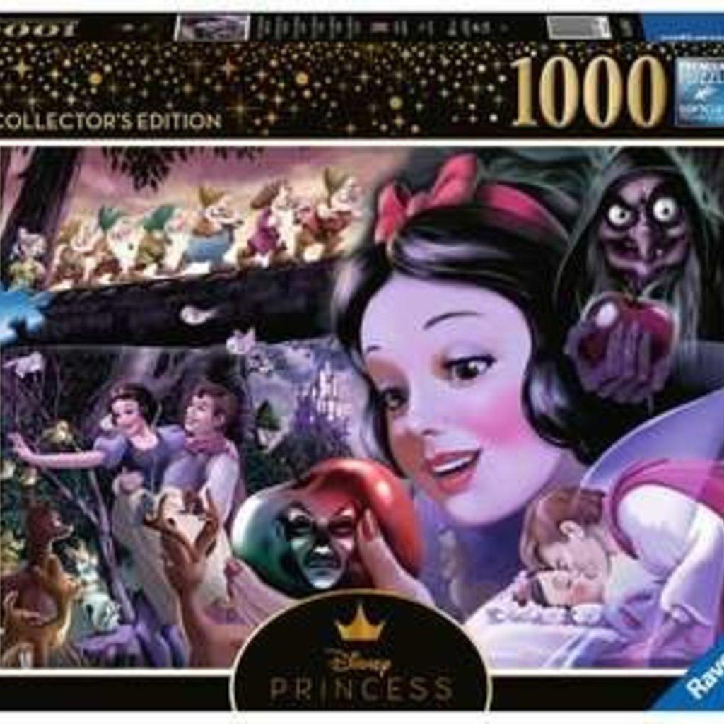 Ravensburger Blanche-neige 1000 pièces