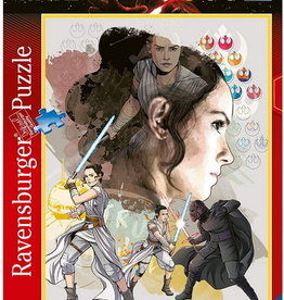 Ravensburger L'ascension de Skywalker  500 pc Puzzles