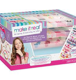 Make it real Make it real - Studio de perles ultime