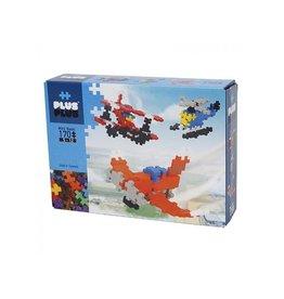 Plus Plus Mini Avions 170 pièces