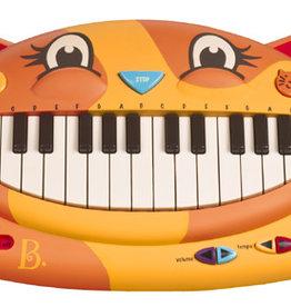 B. Musical Piano chat meowsic