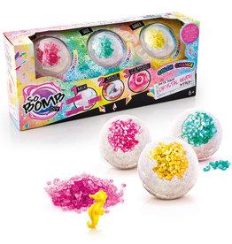 Canal Toys So Bomb- Ensemble de boules de bain