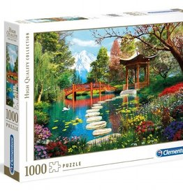 Kroeger Jardin  Fudji 1000 pièces