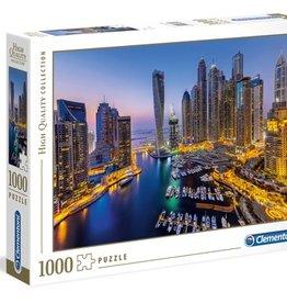 Kroeger Dubai - 1000 pièces