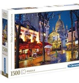 Kroeger Paris - 1500 pièces