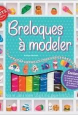 Scholastic Breloques à modeler