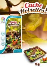 Smart Games Cache Noisettes !