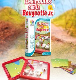Smart Games Les poules ont la bougeotte Jr (MULT)