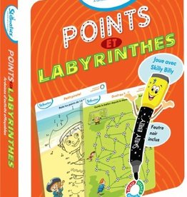 Skillmatics Points et Labyrinthe (Fr)