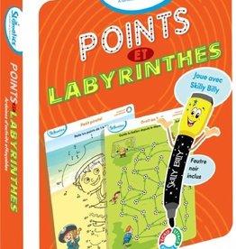 Skillmatics POINTS & LABYRINTHES (FR)