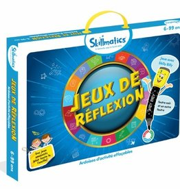 Skillmatics JEUX DE RÉFLEXION  (FR)