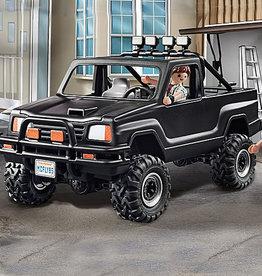 Playmobil 70633 Retour vers le future -Partie II - Pick-up de Marty
