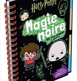 404 EDITIONS HARRY POTTER : MAGIE NOIRE - LIVRE À GRATTER/LOISIRS
