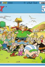 Ravensburger Astérix au village 500pcs