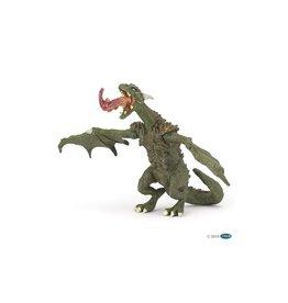 Papo Dragon articulé 36006