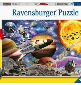Ravensburger Les aventuriers de l'espace 60pcs