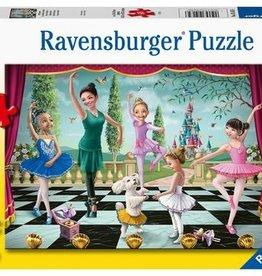 Ravensburger La répetition de ballet 60pcs