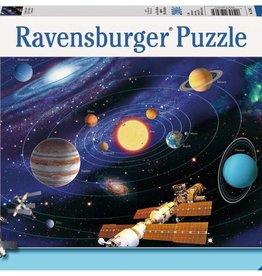 Ravensburger Le système solaire 200pcs