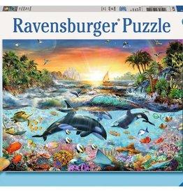 Ravensburger Le paradis des orques 200pcs