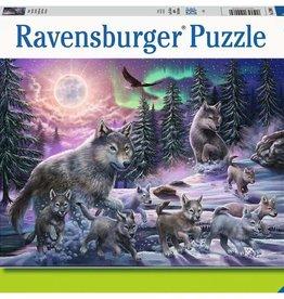 Ravensburger Loups du Nord 150pcs