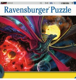 Ravensburger Dragon des étoiles 300pcs
