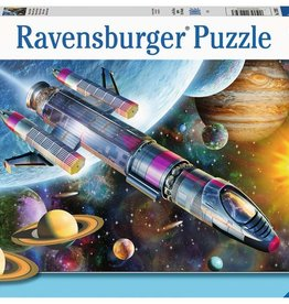Ravensburger Mission dans l'espace 100pcs
