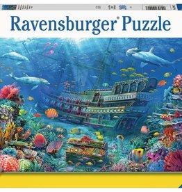 Ravensburger Navire au fond de la mer 200pcs