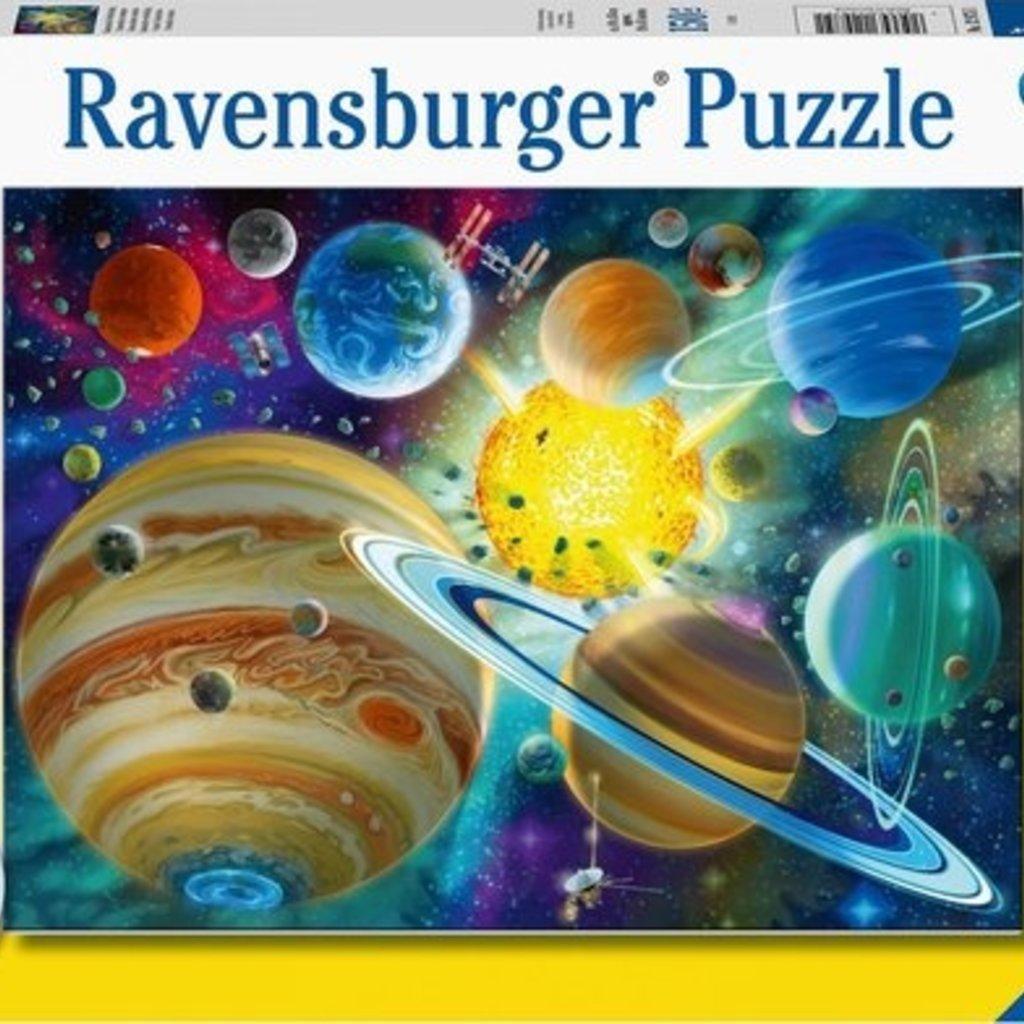 Ravensburger Connexion cosmique 150pcs