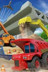 Ravensburger Camions de construction 60pcs