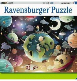 Ravensburger Planète fantastique 100pcs